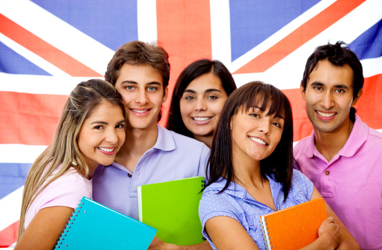 Student Volunteers for Free English lessons